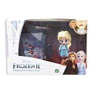 Frozen 2: Whisper & Glow Mini Doll - Elsa