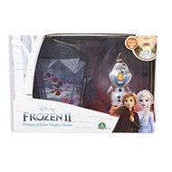 Frozen 2: Whisper & Glow Mini Doll - Olaf