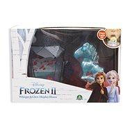 Frozen 2: Whisper & Glow Mini Doll - The Nokk - Figure
