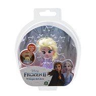 Frozen 2: Whisper & Glow Mini Doll - Elsa Opening - Figurine