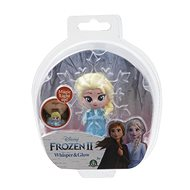 Frozen 2: Whisper & Glow Mini Doll - Elsa - Figure