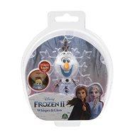Frozen 2: svítící mini panenka - Olaf - Figurka
