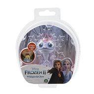 Frozen 2: svítící mini panenka - Fire Spirit - Figurka