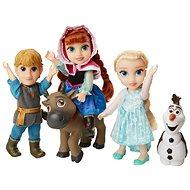 Frozen Petite Gift Set - Figures
