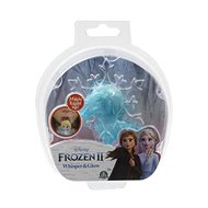 Frozen2: Whisper & Glow Mini Doll - The Nokk - Figure