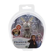 Frozen2: Whisper & Glow Mini Doll - Sven - Figure