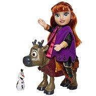 Frozen 2: Anna & Sven - Figures