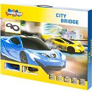 Buddy Toys BST 1262 Autodráha City - Autodráha