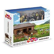 Buddy Toys BGA 1041 Farma - stáj