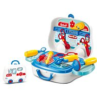 Buddy Toys BGP 2014 Doctor's Case - Small Carrying Case