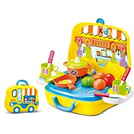 Buddy Toys BGP 2015 Kuchyňka v kufříku - Kuchyňka
