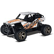 Buddy Toys BRC 20.425 RC Wizard - RC Remote Control Car