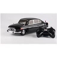 Abrex RC Tatra 603 1:14 - Černá - RC auto na dálkové ovládání
