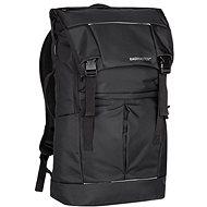 Bagmaster Geo 8 A black - City Backpack
