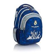 Real Madrid FanColor - Školní batoh