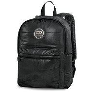 CoolPack Ruby Black glam - Školní batoh