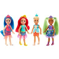 Barbie Fairy Chelsea - Doll