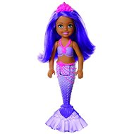 Barbie Chelsea Mermaid - Doll