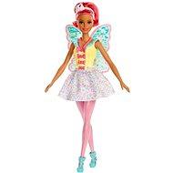 Barbie Kouzelná víla - Panenka