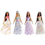 Barbie Kouzelná princezna - Panenka