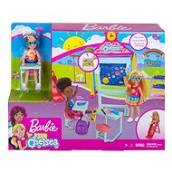 Barbie Chelsea School - Game Set