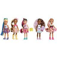 Barbie Color reveal Chelsea vlna 1  - Panenka