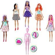 Barbie Color reveal Barbie vlna 1  - Panenka