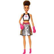 Barbie První povolání - Boxerka - Panenka