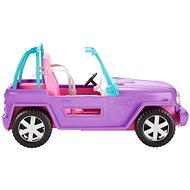Barbie Beach Cabriolet