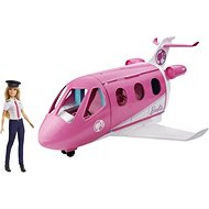Barbie Dream Plane with a Pilot - Doll
