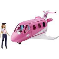 Barbie Letadlo snů s pilotkou - Panenka