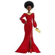 Barbie, Barbie Black Woman, 40th Anniversary - Doll