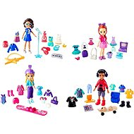 Polly Pocket Fashion Super Collection - Game Set