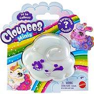 Cloudees mini zvířátko série 1  - Figurka