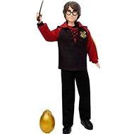 Harry Potter Turnaj tří kouzelníků panenka Harry Potter