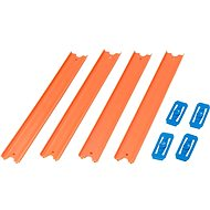 Hot Wheels Track builder rovinka - Herní set