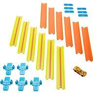Hot Wheels Track builder set pro stavitele Fold up