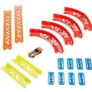 Hot Wheels Track builder set pro stavitele Premium Curve