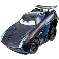 Cars 3 natahovací auta Jackson Storm - Auto