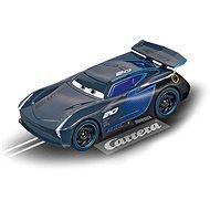 Cars 3 svítící závodní auta Jackson Storm
