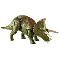 Figurka Jurassic world Triceratops - Figurka