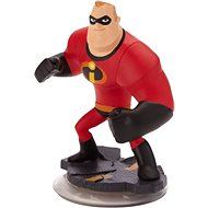 Pixar Basic Character - Mr. Incredible - Figure