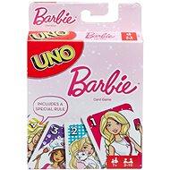 UNO Barbie - Karty