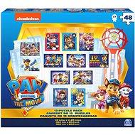 Paw Patrol Puzzle, Big, 12pcs - Puzzle