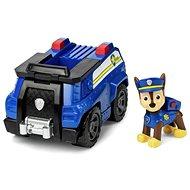 Tlapková patrola Základní vozidla Chase - Herní set