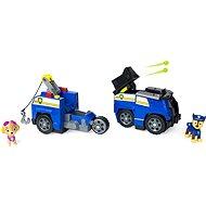 Auto Tlapková patrola Dvě záchanná vozidla v jednom Chase