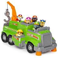 Tlapková patrola Velký vůz Rockyho - Herní set