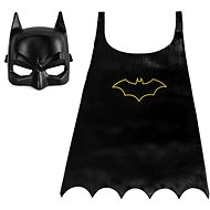 Batman maska/plášť (NOSNÁ POLOŽKA) - Dětská maska
