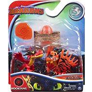 Draci evoluční balení - Hookfang - Figurky