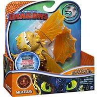 Draci základní - Meatlug - Figurka